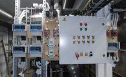 Монтаж, пуско-наладочные работы очистных сооружений, Промзона «Фосфорит» | НПО Акваинж