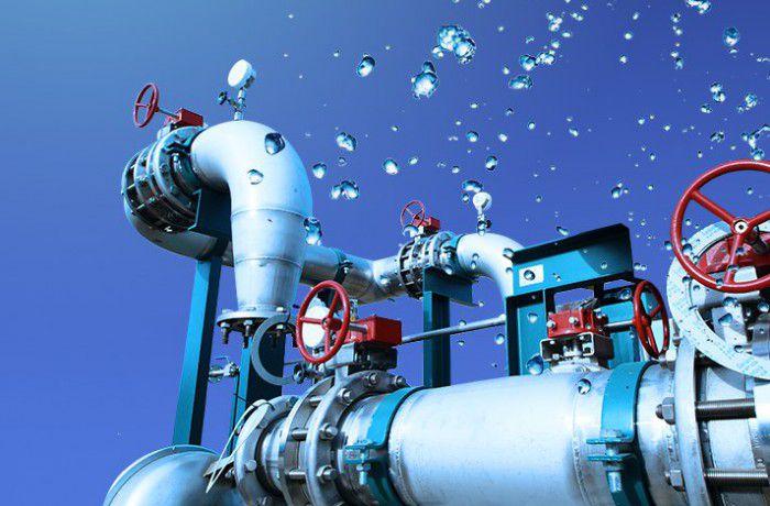 Реконструкция технологических объектов нефтерезервуарного парка