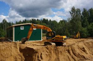 Услуги - строительство | Акваинж