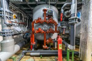Установки - для промышленных предприятий | Акваинж
