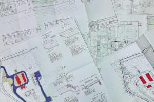 Услуги - проектирование очистных сооружений | Акваинж