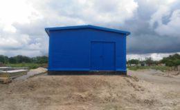Строительство сооружений водоснабжения поселка Храброво и индустриального парка «Храброво» | НПО Акваинж