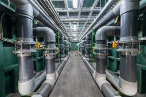 Установки - станции водоподготовки | Акваинж